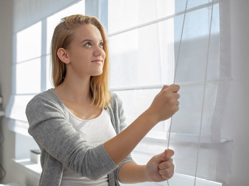 Solar Shades blinds las vegas