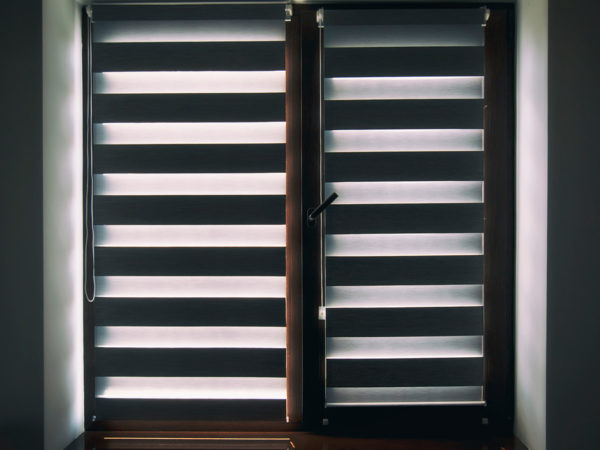 Zebra Blinds Las Vegas