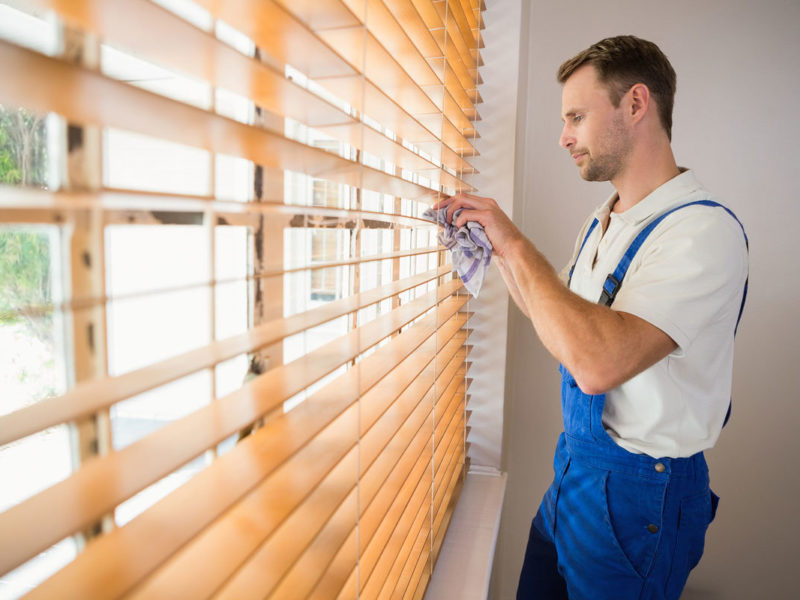 installing blinds las vegas